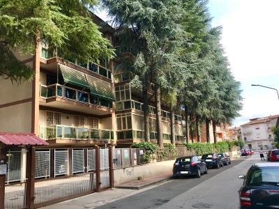 Vai alla scheda: Appartamento Vendita - San Nicola la Strada (CE) - Rif. 145D