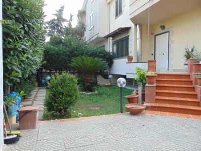 Vai alla scheda: Villa singola Vendita - Santa Maria Capua Vetere (CE) | Zona nuova - Rif. 345SMCV