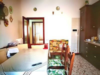 Vai alla scheda: Appartamento Vendita - Certaldo (FI) - Rif. 8592