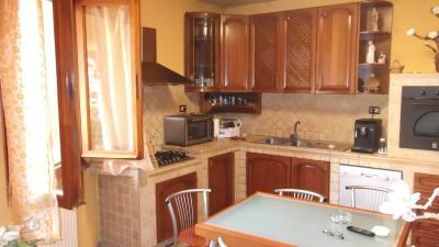 Vai alla scheda: Appartamento Vendita - Certaldo (FI) - Rif. 8404
