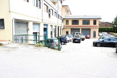 Vai alla scheda: Locale Commerciale Vendita - Monteforte Irpino (AV) | Alvanella - Rif. 235