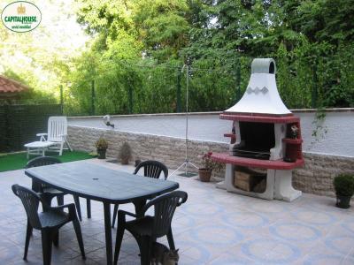 Vai alla scheda: Appartamento Vendita - Sant'Angelo a Scala (AV) - Rif. 2448