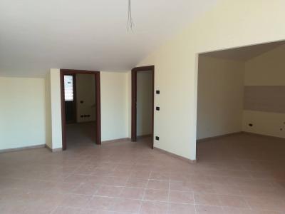 Vai alla scheda: Appartamento Vendita - Bellona (CE) - Rif. 90BELLONA