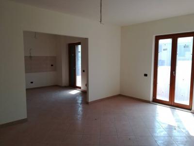 Vai alla scheda: Appartamento Vendita - Bellona (CE) - Rif. 110BELLONA