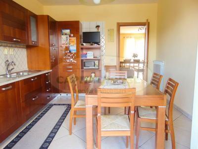 Vai alla scheda: Appartamento Vendita - Casapulla (CE) - Rif. 155 CA