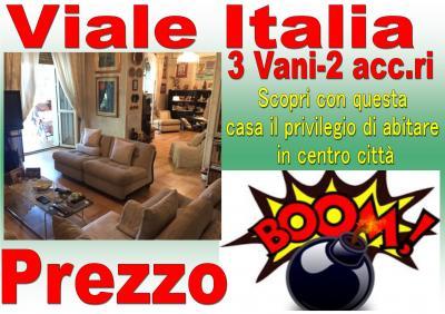 Vai alla scheda: Appartamento Vendita - Avellino (AV) | V.le Italia - Rif. 8202