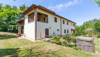 Vai alla scheda: Appartamento Vendita - San Gimignano (SI) - Rif. 8607