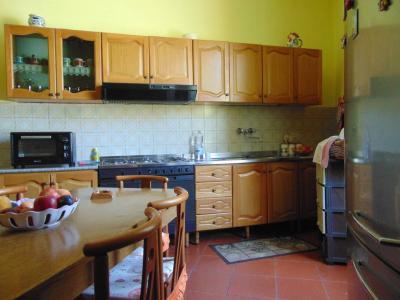 Vai alla scheda: Appartamento Vendita - Capua (CE) | Sant'Angelo in Formis - Rif. 30SAF