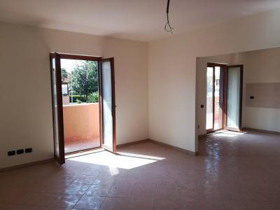 Vai alla scheda: Appartamento Vendita - Bellona (CE) - Rif. 120BELLONA