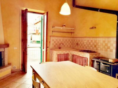 Vai alla scheda: Appartamento Vendita - Certaldo (FI) - Rif. 8483