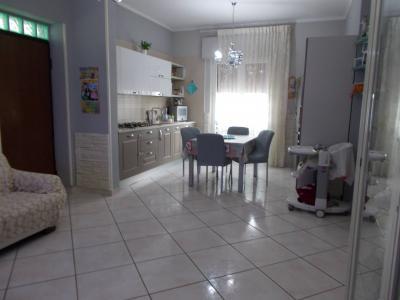 Vai alla scheda: Appartamento Vendita - Scisciano (NA) - Rif. 8113