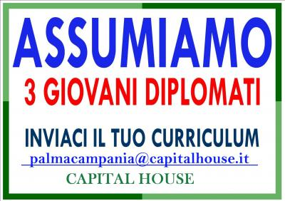 Vai alla scheda: Appartamento Vendita - Palma Campania (NA) - Rif. 8074