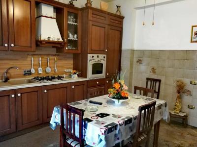 Vai alla scheda: Appartamento Vendita - Certaldo (FI) - Rif. 8649