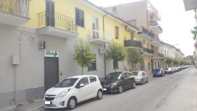 Vai alla scheda: Casa Semindipendente Vendita - San Nicola la Strada (CE) | Centro Municipio - Rif. 50M