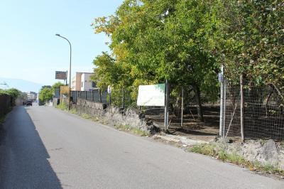 Vai alla scheda: Terreno Agricolo Vendita - San Giuseppe Vesuviano (NA) - Rif. 8048