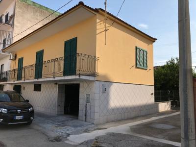 Vai alla scheda: Casa indipendente Vendita - Marigliano (NA) | Lausdomini - Rif. 8115