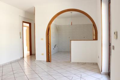 Vai alla scheda: Appartamento Vendita - Monteforte Irpino (AV) | Taverna Campanile - Rif. 1456