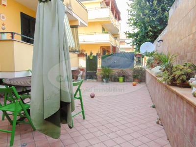 Vai alla scheda: Appartamento Vendita - San Prisco (CE) | Zona Via Stellato - Rif. 139.SP