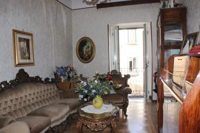 Vai alla scheda: Casa indipendente Vendita - Monteforte Irpino (AV) | Centro - Rif. 1459