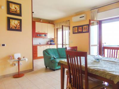 Vai alla scheda: Appartamento Vendita - Santa Maria Capua Vetere (CE) | Zona nuova - Rif. 110/SMCV