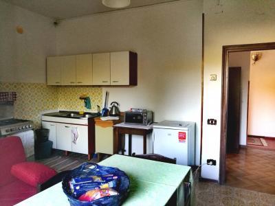 Vai alla scheda: Appartamento Vendita - Gambassi Terme (FI) | Badia a Cerreto - Rif. 8647