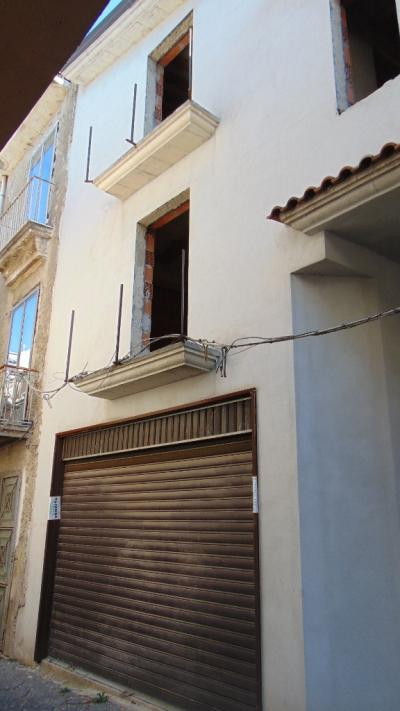 Vai alla scheda: Casa Semindipendente Vendita - Baiano (AV) - Rif. 8667