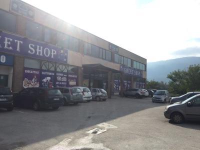 Vai alla scheda: Locale Commerciale Affitto - Mercogliano (AV) | Torrette - Rif. 2463