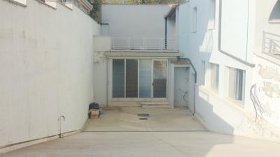 Vai alla scheda: Locale Commerciale Affitto - Sirignano (AV) - Rif. 8669
