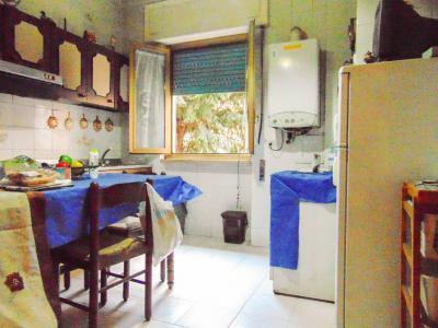 Vai alla scheda: Appartamento Vendita - Santa Maria Capua Vetere (CE) | Zona Centro Storico - Rif. 55SMCV