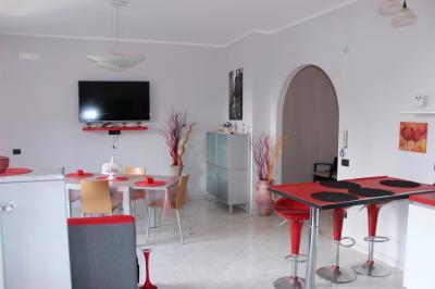 Vai alla scheda: Appartamento Vendita - Monteforte Irpino (AV) | Campi - Rif. 1463