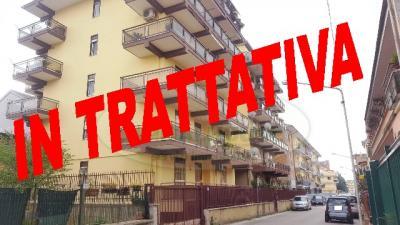 Vai alla scheda: Appartamento Vendita - San Nicola la Strada (CE) | Michitto - Rif. 165R
