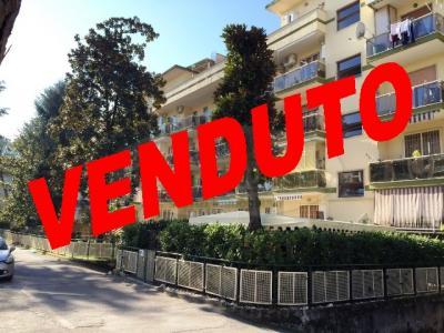 Vai alla scheda: Appartamento Vendita - San Nicola la Strada (CE) | L.Da Vinci - Rif. 155M