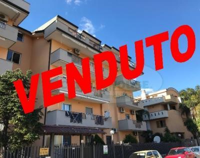 Vai alla scheda: Appartamento Vendita - San Nicola la Strada (CE) | L.Da Vinci - Rif. 210I