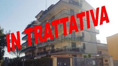 Vai alla scheda: Appartamento Vendita - San Nicola la Strada (CE) - Rif. 169L
