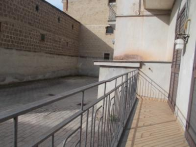 Vai alla scheda: Appartamento Affitto - San Prisco (CE) | Zona Centrale - Rif. 400CTP