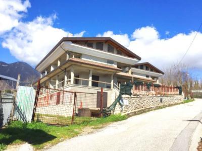 Vai alla scheda: Villa singola Vendita - Avellino (AV) | Contrada Pennini - Rif. 187