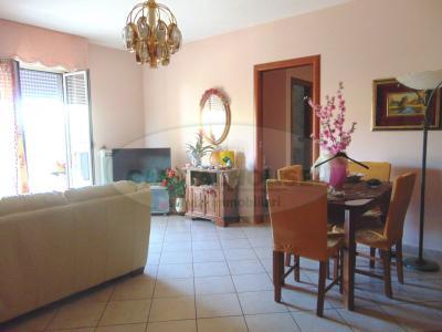 Vai alla scheda: Appartamento Vendita - San Prisco (CE) | Zona Via Stellato - Rif. 130SANPRISCO