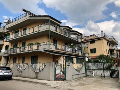 Vai alla scheda: Appartamento Vendita - San Vitaliano (NA) - Rif. 8121