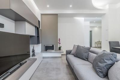 Vai alla scheda: Appartamento Vendita - San Gennaro Vesuviano (NA) - Rif. 7875