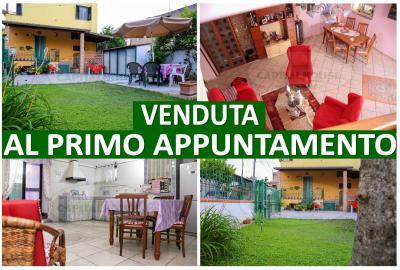 Vai alla scheda: Casa indipendente Vendita - Marigliano (NA) | Miuli - Rif. 8102