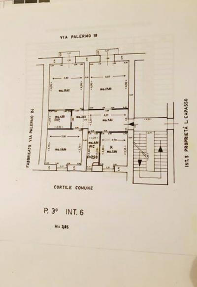 Vai alla scheda: Appartamento Vendita - Napoli (NA) - Rif. 8679