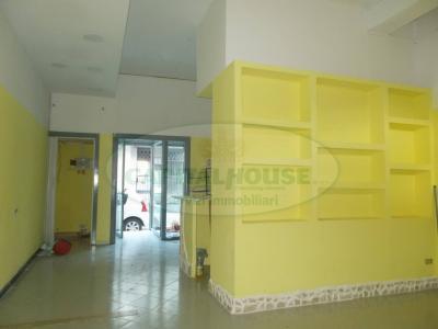 Vai alla scheda: Locale Commerciale Affitto - San Tammaro (CE) - Rif. 350D