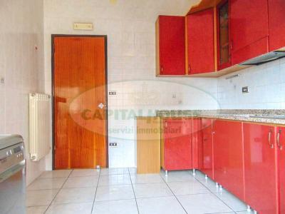 Vai alla scheda: Appartamento Vendita - Santa Maria Capua Vetere (CE) | Zona Villa - Rif. 75/smcv