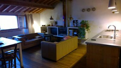Vai alla scheda: Appartamento Vendita - Castelfiorentino (FI) - Rif. 8506