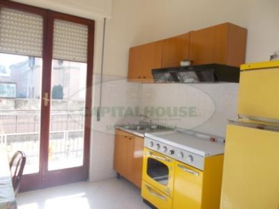 Vai alla scheda: Appartamento Affitto - Santa Maria Capua Vetere (CE) - Rif. 350GAL