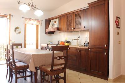 Vai alla scheda: Appartamento Vendita - Monteforte Irpino (AV) | Nazionale - Rif. 3659