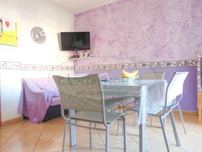 Vai alla scheda: Appartamento Vendita - San Prisco (CE) | Zona Via Stellato - Rif. 185SANPRISCO