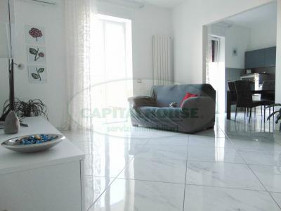 Vai alla scheda: Appartamento Vendita - Capua (CE) - Rif. 108CAPUA