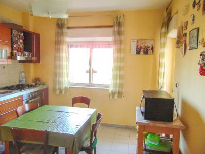 Vai alla scheda: Appartamento Vendita - San Tammaro (CE) - Rif. 86ST
