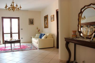 Vai alla scheda: Appartamento Vendita - Monteforte Irpino (AV) | Borgo - Rif. 167